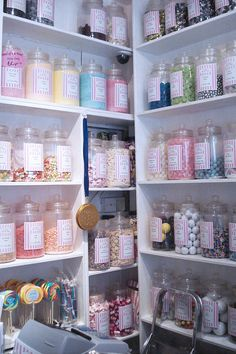 Mrs. Kibble's Candy Shoppe | Flickr - Photo Sharing!