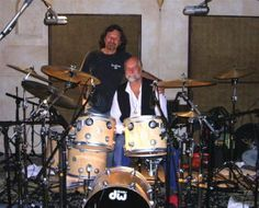 4 Quick Drum Tuning Tips From The Famous Drum Doctor