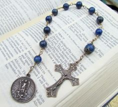 Chaplets One Decade Rosary