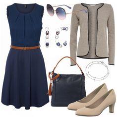 Freizeit Outfits: Chic bei FrauenOutfits.de