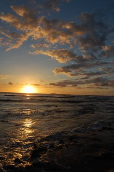 rincon, pr. i remember the sunset there. it was beautiful and unforgettable.
