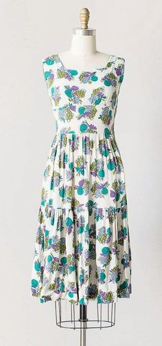 Cute for summer..I think its from the 40's