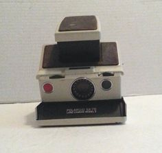 Polaroid SX70 Land Camera Model 2 Vintage Collapsible Folding tested and working #Polaroid