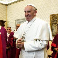 pentecost 2015 pope francis