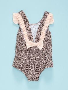 Olivia One Piece by Eberjey at Gilt