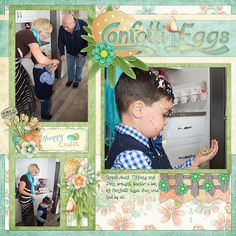 Kit by: LouCee Designs called: Let Spring Begin  Let Spring Begin Grab Bag, available for one week for only $5.00! Starting May 24, 2017  @ Gingerscraps http://store.gingerscraps.net/LouCee-Creations/ and Digital Scrapbooking Studio  https://www.digitalscrapbookingstudio.com/loucee-creations/?page=1   Template by: Miss Fish Designs called:  Destination Adventure 1 Party of her one week only $5.00 Grab Bag of templates! http://store.gingerscraps.net/March-Madness-Grab-Bag.html