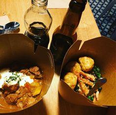 Vienna, Austria, Ethnic Recipes, Food, Food Food, Essen, Meals, Yemek, Eten