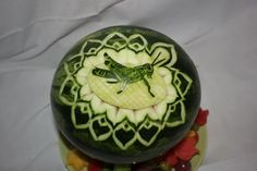 Healthy And Almost Too Beautiful To Eat Watermelon, Bbq, Seasons, Healthy, Cake, Desserts, Beautiful, Food, Barbecue