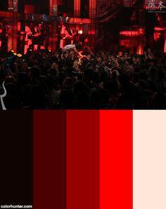 Rancore [www.rancore.com.br] Color Scheme