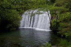 Ruta dos ríos de Vilacoba e San Xusto | Roteiros galegos