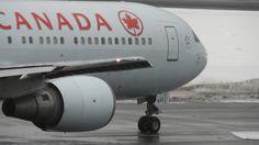 Air Canada Boeing 767-300(ER)
