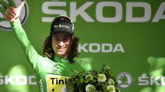 TOUR DE FRANCE 2016 – Le pétillant Peter Sagan a sauvé, quasiment à lui tout seul, le Tour de l'équipe d'Oleg Tinkov. Après l'abandon d'Alberto Contador, ce n'était pas gagné. L'abandon de Contador n'était pas une si mauvaise nouvelle pour Tinkoff - TOUR...
