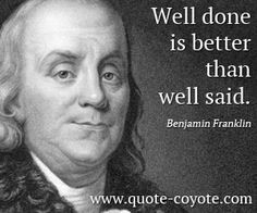 Benjamin Franklin Quotes Benjamin Franklin Quote On Failing  Httpwwwloveoflifequotes