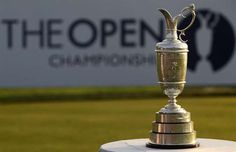 It's The Open Championship week at Muirfield. @The_Open