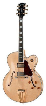 Gibson Byrdland NA #Thomann