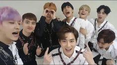 Twitter Exo Kokobop, Chanyeol, Fan Edits, Time Photo, Tao, Beautiful, Twitter, Funny, Funny Parenting