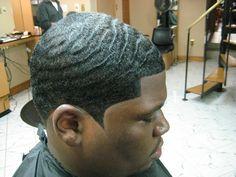79 Best 360 540 And 720 Degree Waves Images Black Men