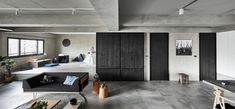Gallery of Gentle Heart of Steel / HAO Design - 11