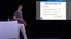 AQC 2016 - Driving Spin Systems with Noisy Control Fields: Limits to Adiabatic Protocol https://www.youtube.com/watch?v=tzZ3TXw5NAM