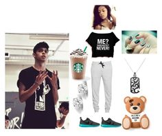"""""""at the studio with friends"""" by christilove01 on Polyvore"""