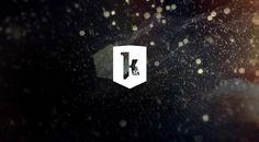 Identité graphique K3Z, #logo #blason @washaweb Logos, Cufflinks, Coat Of Arms, Chart, Logo, Wedding Cufflinks