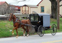 Lancaster County PA