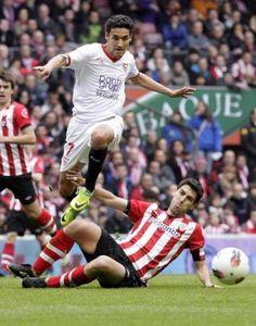 At.Bilbao - Sevilla Fc 2012