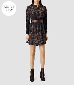 Sanko Cade Dress