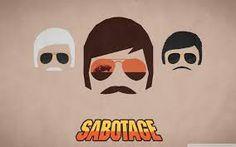 Bilderesultat for beastie boys sabotage cartoon