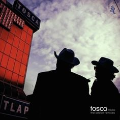 Tosca Tlapa: The Odeon Remixes on Vinyl It's something of tradition for Tosca to get their albums remixed. If Odeon was the sound of a band at the top. Songs 2013, Prinz Eugen, Music Search, Silver City, My Brain, Electronic Music, Album Covers, My Music, Things That Bounce
