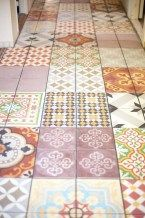 Fobulous Laundry Room & Pantries Floor Ideas (021)