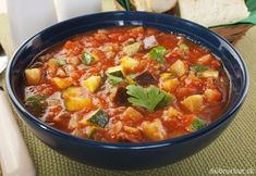 No passport required for this culinary adventure. Take a trip to Provence through this amazingly delicious ratatouille recipe. No matter the season, you'll feel like it's summer in France when Best Soup Recipes, Vegetable Soup Recipes, Vegetable Stew, Wine Recipes, Vegetarian Recipes, Healthy Recipes, Healthy Dinners, Supper Recipes, Pressure Cooker Vegetable Soup