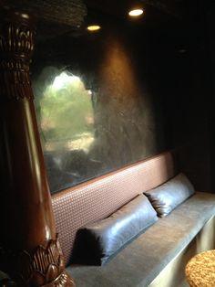 Bar Hotel Quinta Real Guatemala Spatula Stuhhi by Giorgio Graesan & Friends, Italy Wall Finishes, Walls, Italy, Curtains, Bar, Friends, Home Decor, Amigos, Room Decor