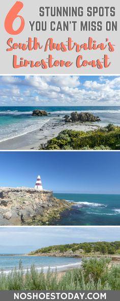 South Australia's Li