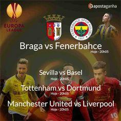 Confere os prognósticos para a Liga Europa...  http://www.apostaganha.com/2016/03/17/prognostico-apostas-braga-vs-fenerbahce-liga-europa-44/  http://www.apostaganha.com/2016/03/17/prognostico-apostas-braga-vs-fenerbahce-liga-europa-443/  http://www.apostaganha.com/2016/03/16/prognostico-apostas-sevilla-vs-basel-liga-europa-66/  http://www.apostaganha.com/2016/03/16/prognostico-apostas-sevilla-vs-basel-liga-europa-12…
