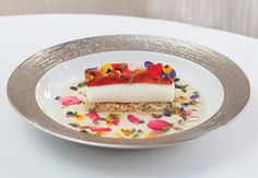 Chef masterclass: Isle of Gigha halibut by Clare Smyth | The Caterer