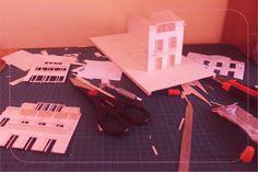 ** elena iglesias ** working models