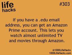 #303 Life Hack.