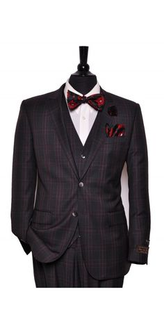 Men, it's tax refund time and time to invest in your appearance.This Men, it's tax refund time and time to invest in your appearance.This wear something special. like a lux men's suit from www. Suit Up, Suit And Tie, Mens Fashion Suits, Mens Suits, Men's Fashion, Fashion Menswear, Fashion Ideas, Sharp Dressed Man, Well Dressed Men
