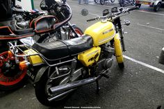 Motobécane 350