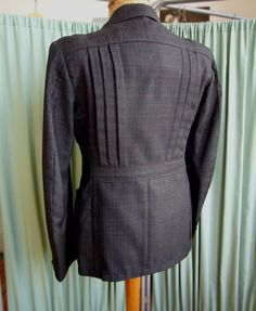 The Thread to Display Your 1930s Suits - Page 7
