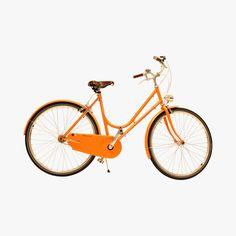 Vélo Marguerite 52 - En Selle Marcel - Find this product on Bon Marché website - Le Bon Marché Rive Gauche