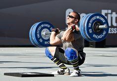CrossFit : Progresser sur les mouvements d'Haltérophilie (Seconde partie)