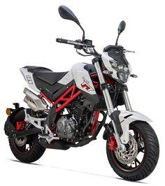 Benelli TNT 125 #benelli #motorrad #moto #motorcycle