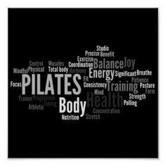 pilates posters - Buscar con Google