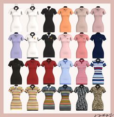 Sims 4 Cas Mods, Sims 4 Body Mods, Sims 4 Mods Clothes, Sims 4 Clothing, Sims 4 Traits, Sims 4 Gameplay, Sims 4 Collections, Sims 4 Dresses, Sims4 Clothes