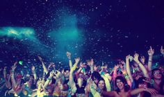 raves Are for music Not for drugs <3 miss these days sometimes.