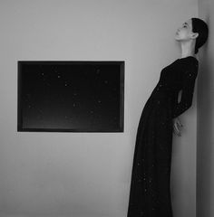 Juxtapoz Magazine - The work of Noell S. Oszvald