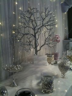 Candy Buffet Christmas - OUAW
