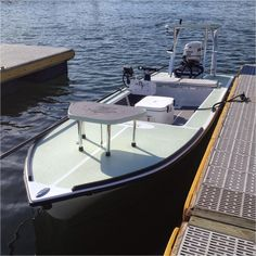 1000+ images about Flats boats on Pinterest | Small fishing boats, Shallow and Fishing boats